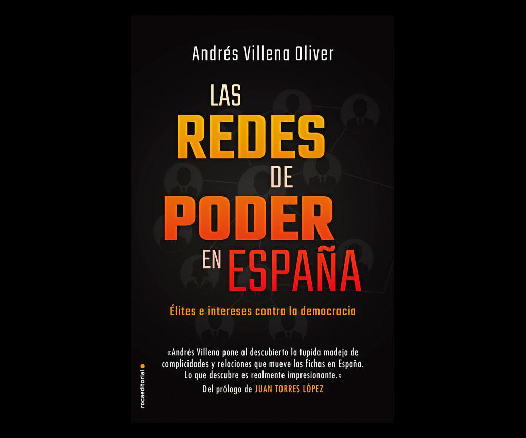 Las redes de Poder en España