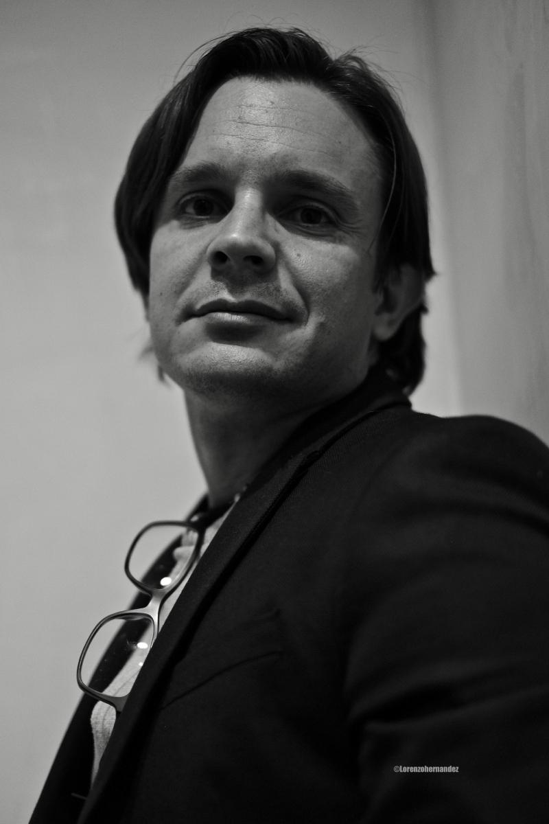 Andrés Villena Oliver
